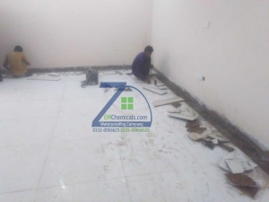basement leakage waterproofing