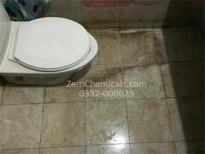 bathroom leakage seepage treatment services in karachi