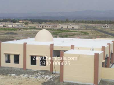 projects did by zem chemicals