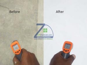 Roof Heat Proofing Benefits