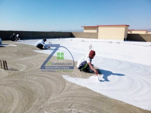 Roof Leakage Seepage Repair Waterproofing Services in Karachi