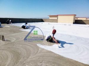 Roof Leakage Seepage Repair Waterproofing Services in Karachi