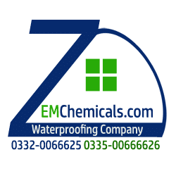 Zem Chemicals | Roof Heat and Waterproofing Company in Karachi, Pakistan